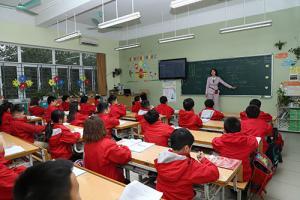 THÔNG BÁO - Về việc tổ chức cho học sinh trở lại trường học trong trạng thái bình thường mới