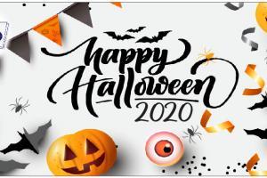 Top 10 những điểm nhấn có tại Happy Halloween