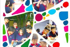 Tuyển Sinh Năm Học 2021 - 2022