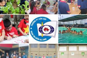 Phiếu đăng ký tham gia câu lạc bộ hè năm 2021